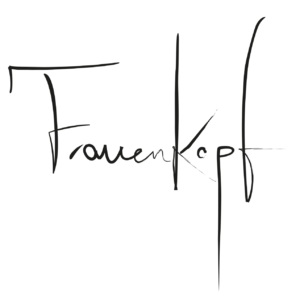 Weingut Frauenkopf: Logo