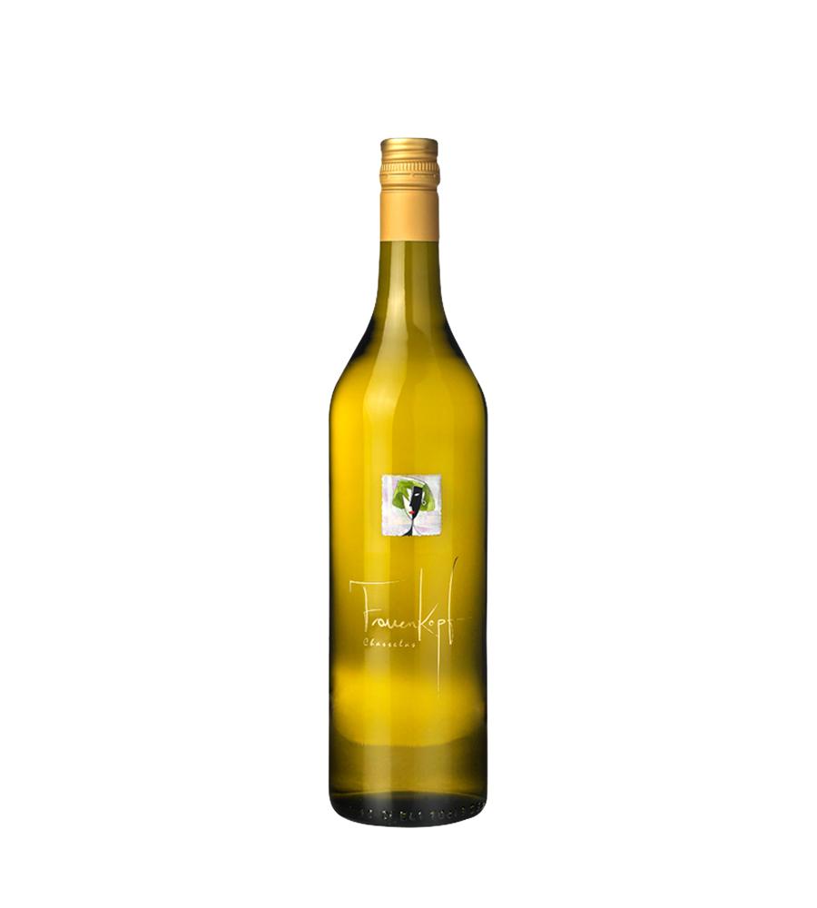 Weingut Frauenkopf – Twanner Weisswein: Chasselas