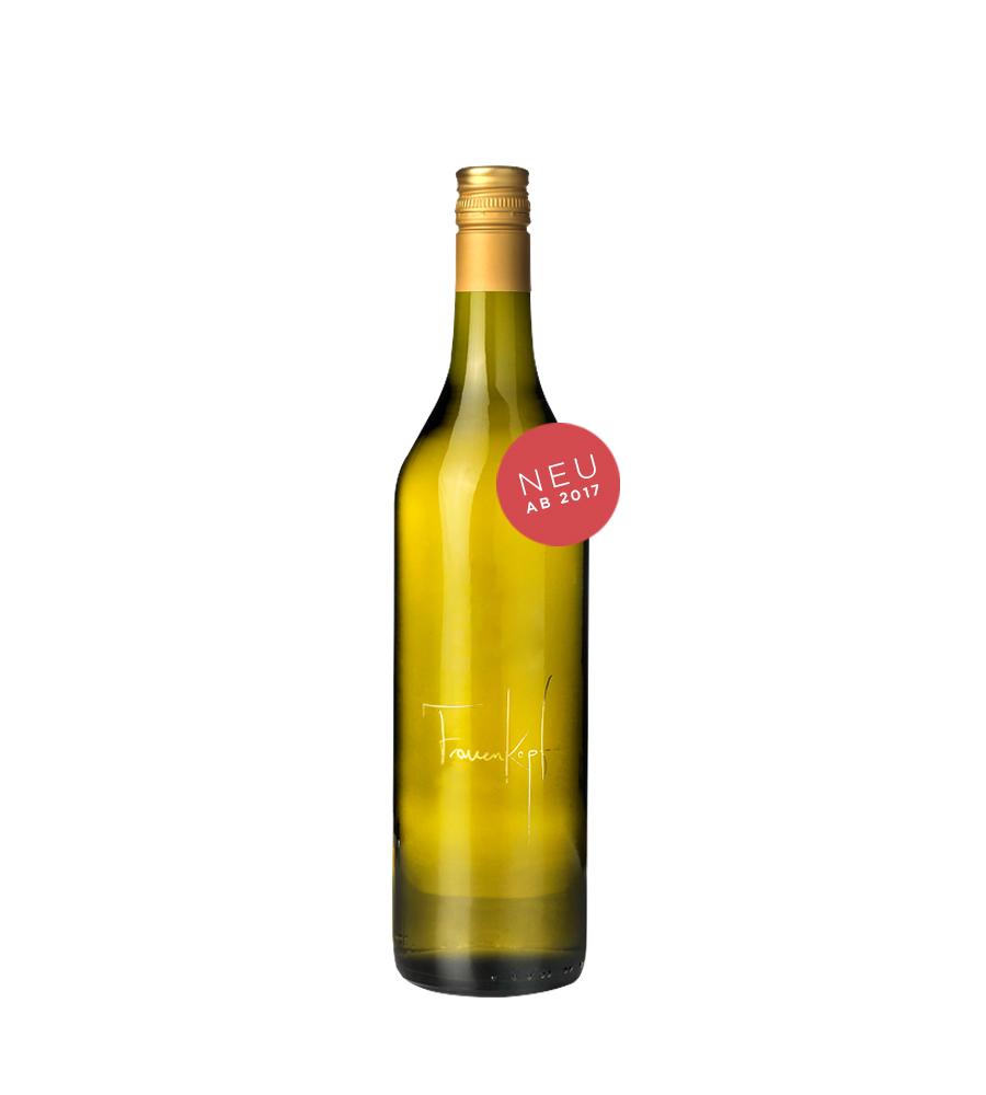 Weingut Frauenkopf – Twanner Weisswein: Chardonnay