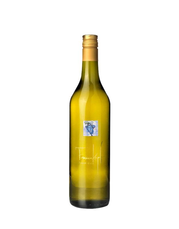 Weingut Frauenkopf – Twanner Weisswein: Pinot Gris