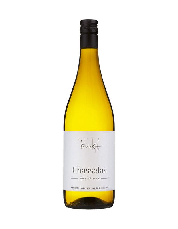 Weingut Frauenkopf Twann: Chasselas