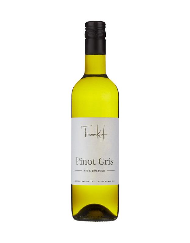 Weingut Frauenkopf Twann: Pinot Gris
